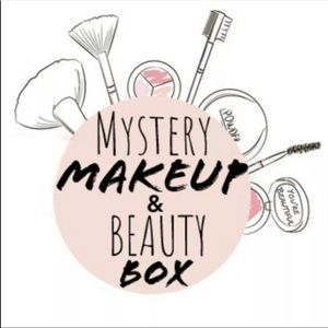 Other - Mystery beauty boxes